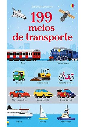 199 Meios De Transporte - Pete Taylor/ Matt Durber   Hoshan.org