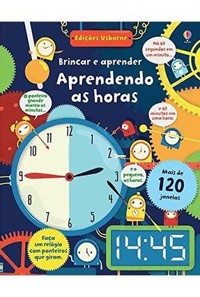 As Horas - Brincar e Aprender - Hore,Rosie pdf epub