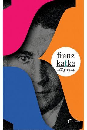 Box - Franz Kafka 1883-1924 - 3 Volumes - KAFKA,FRANZ | Hoshan.org