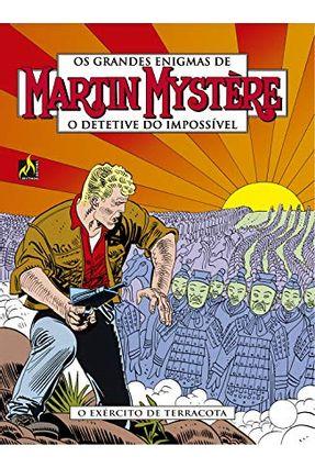 Martin Mystére 2 - Castelli,Alfredo | Hoshan.org