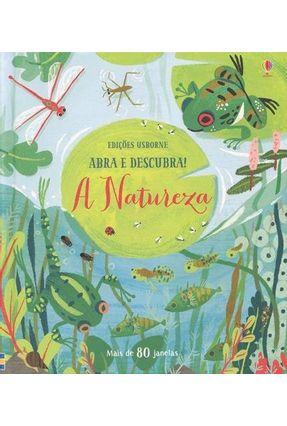 A Natureza - Abra e Descubra! - Campelo,Luciano pdf epub