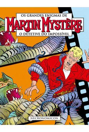 Martin Mystère Volume 4 - Franco Devescovi Alfredo Castelli   Tagrny.org