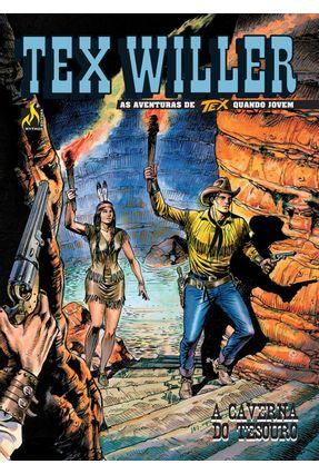 Tex Willer - Vol. 4 - De Angelis,Roberto Boselli,Mauro | Hoshan.org