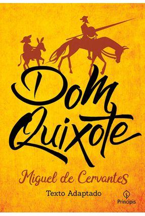 Dom Quixote - Cervantes,Miguel de pdf epub