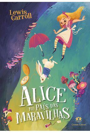 Alice No País Das Maravilhas - Lewis Carrol pdf epub