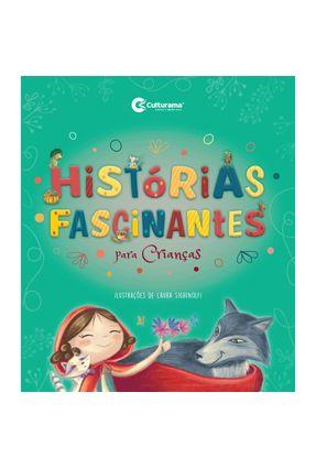 HISTORIAS FASCINANTES PARA CRIANCAS - Guaccio,Manuela | Tagrny.org