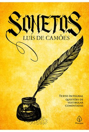 Sonetos - Camões,Luís De | Tagrny.org