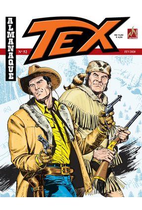 Tex Almanaque 52 -  pdf epub