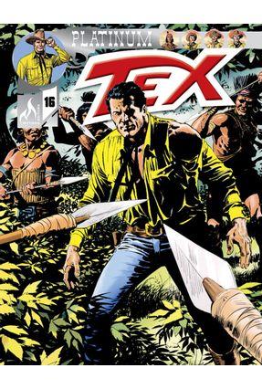 Tex Platinum - Vol. 16 - Nolitta,Guido Nolitta,Guido | Tagrny.org