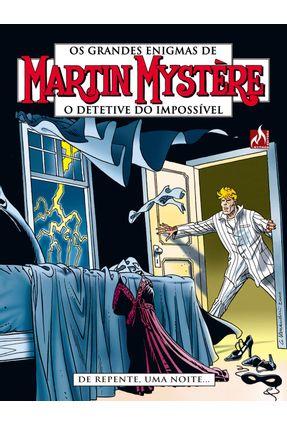 Martin Mystère - Vol. 5 - Morales,Paolo   Tagrny.org