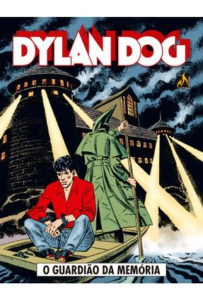 Dylan Dog - Vol. 6 - Mythos Editora Ambrosini,Carlo   Tagrny.org