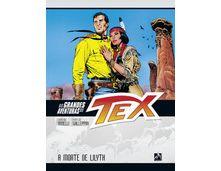 As-grandes-aventuras-de-Tex---volume-1--A-morte-de-Lilyth