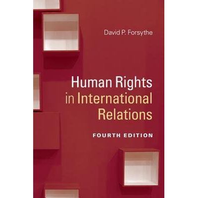 Human Rights In International Relations
