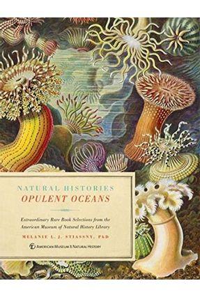 Opulent Oceans - L. J. Stiassny,Phd Melanie | Tagrny.org
