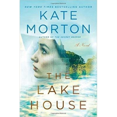 The Lake House - A Novel