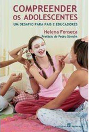 Compreender os Adolescentes - Vários Autores pdf epub