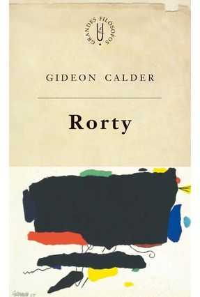 Rorty - Calder,Gideon | Tagrny.org
