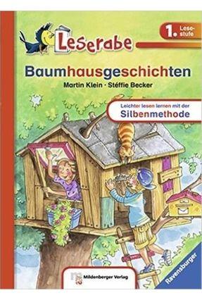 Baumhausgeschichten - Leserabe - 1. Lesestufe Zurück - Klein,Martin | Hoshan.org