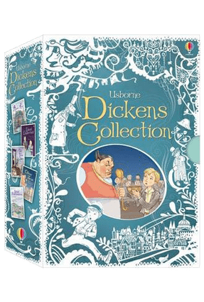 Dickens Collection Gift Set - Artists,Various | Tagrny.org