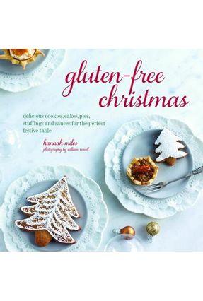 Gluten-Free Christmas - Miles,Hannah pdf epub