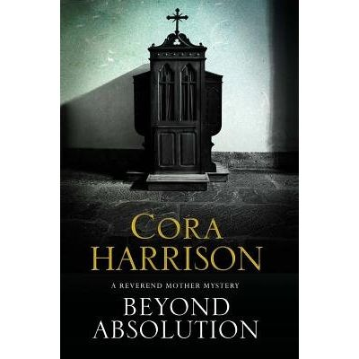 Beyond Absolution - A Mystery Set In 1920s Ireland