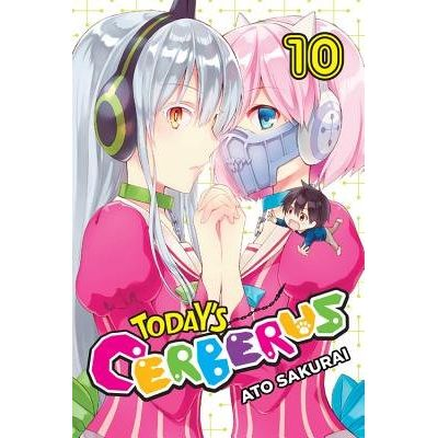 Today's Cerberus, Vol. 10