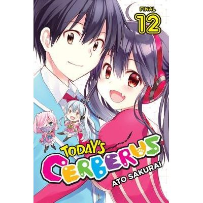 Today's Cerberus, Vol. 12
