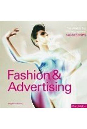 Fashion & Advertising - Keaney,Magdalene   Hoshan.org
