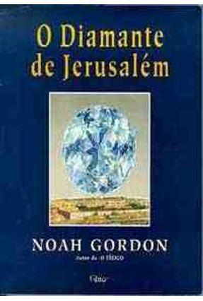 O Diamante de Jerusalem