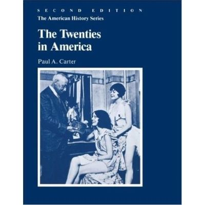 The Twenties In America 2nd Edition