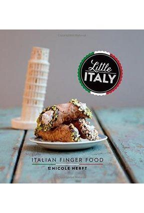 Little Italy - Herft,Nicole   Hoshan.org