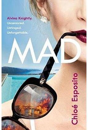 Mad - Esposito,Chloé pdf epub