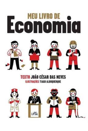 Meu Livro de Economia - Leya Escolar | Hoshan.org