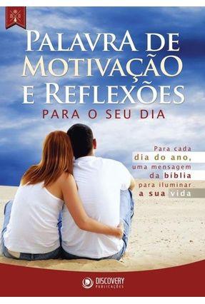 Palavras De Motivação E Reflexão Para O Seu Dia A Dia - Kataoka,Fábio   Hoshan.org
