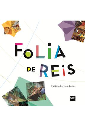 FOLIA DE REIS - Lopes,Fabiana Ferreira pdf epub