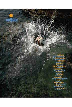 Revista Coyote - Nº 26 - Pellegrini,Bernardo Khlébnikov,Velimir James,Garib pdf epub