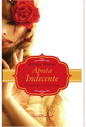 Aposta Indecente - Wright,Matilda | Tagrny.org