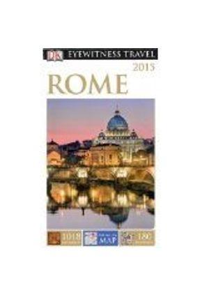 Dk Eyewitness Travel Guid - Rome - Evans,Adele | Tagrny.org
