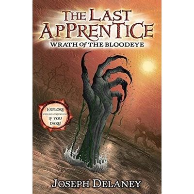 Last Apprentice - Wrath Of The Bloodeye, The