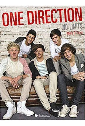 One Direction - No Limits - O'Shea,Mick   Hoshan.org