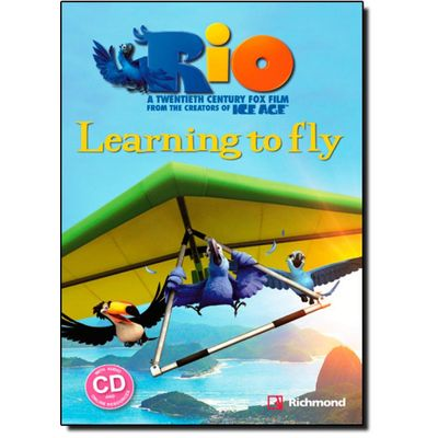 RIO: LEARNING TO FLY - VOL.2 - PARA PROFESSORES E