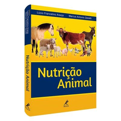NUTRICAO ANIMAL