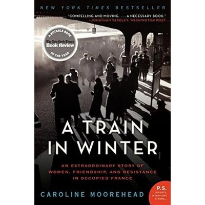 Train In Winter, A