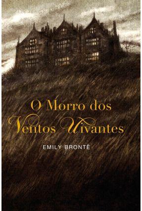 O Morro Dos Ventos Uivantes - Edição Especial - Brontë,Emily pdf epub