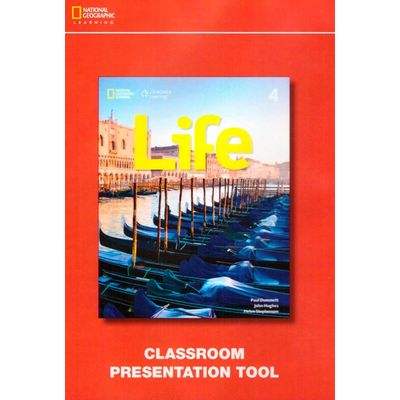 REVISED - Life - AME - 4 - Classroom Presentation Tool