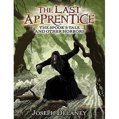 Last Apprentice: The Spook's Tale, The