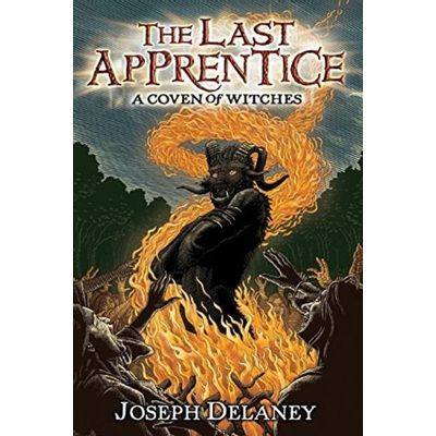 Last Apprentice - A Coven Of Witches, The