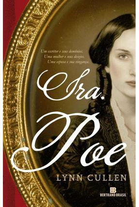 Sra. Poe - Cullen,Lynn pdf epub
