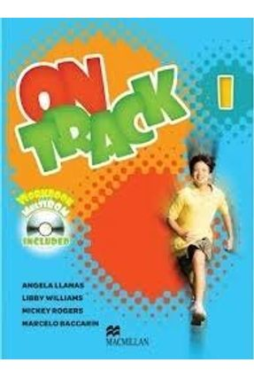 On Track 1 - Student's Pack - Macmillan   Tagrny.org