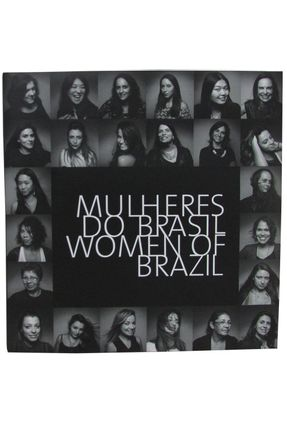 Mulheres do Brasil - Figueiredo,Luciano   Nisrs.org
